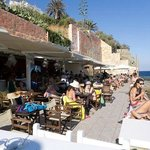 Asteria Beach Bar