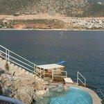 piscine & mer
