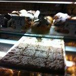 dolci tipici boulangerie