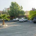 aparcamiento para apartamentos