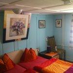 Doppelzimmer zur Einzelbenützung