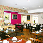 The Golden Hind Brighouse Restaurant