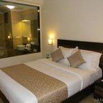 Grazia Room