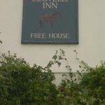 The Clovelly inn