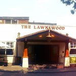 The Lawnswood