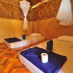 Phutawan Bamboo Bungalow