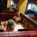 Dining at Johnny Carrino's, Missoula MT