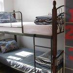 Photo de The Hub Kyiv Hostel