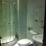 Standard Double Room - 4th Floor