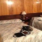 Photo de Stardust Motel