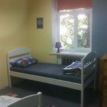 The Hub Kyiv Hostel Foto