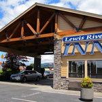 Photo de Lewis River Inn
