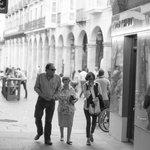 Street scene Burgos