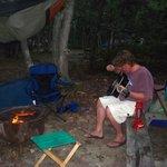 Photo de Horton's Camping Resort