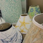 Great lampshades