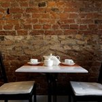 Cafe-bar.
