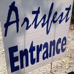 Annual Artsfest is a real crowd pleaser
