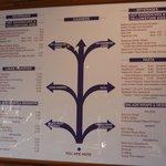 Фотография Old Faithful Lodge Cafeteria & Bake Shop