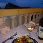A Cena con l'Aragonese