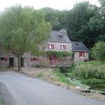 Moulin de Brendaouez