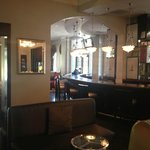 Lobby Bar Atea