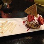 Cheesecake, delicious