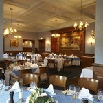 The Oak Room Restaurant