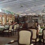 fish kafe yazlık