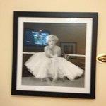 marilyn monroe room 306