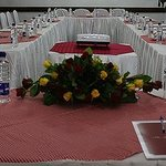 Foto de The Lusaka Hotel