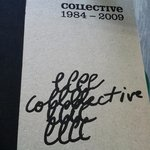 Collective. Since 1984.