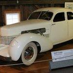 1937 Cord Beverly Sedan
