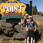 Celebrating a 30+ year Family Tradition at The Point!