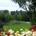 Club de Golf 7Rios, Los Angeles, Chile