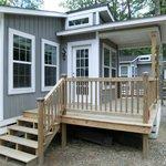 New villa rentals