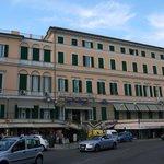 Grand Hotel Méditerranée