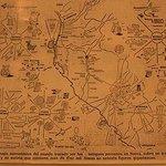 mapa das linhas de nazca