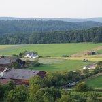 Burghotel Schöne Aussicht Foto