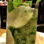 Lime Tree drink