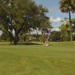 New Smyrna Beach Golf Course Foto