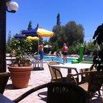 best hotel in faliraki