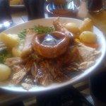 turkey roast  large