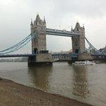 Tower not london bridge:)