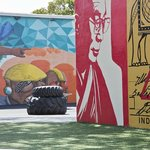 Wynwood Walls - Collection of best street art all over the world