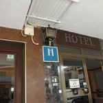 Hotel Xapala Foto