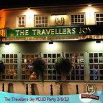 Travellers Joy