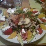 leur salade
