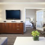 Newly Renovated Presidential Suite