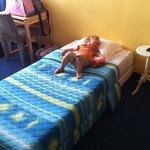 Le lit enfant