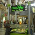 Local de helados